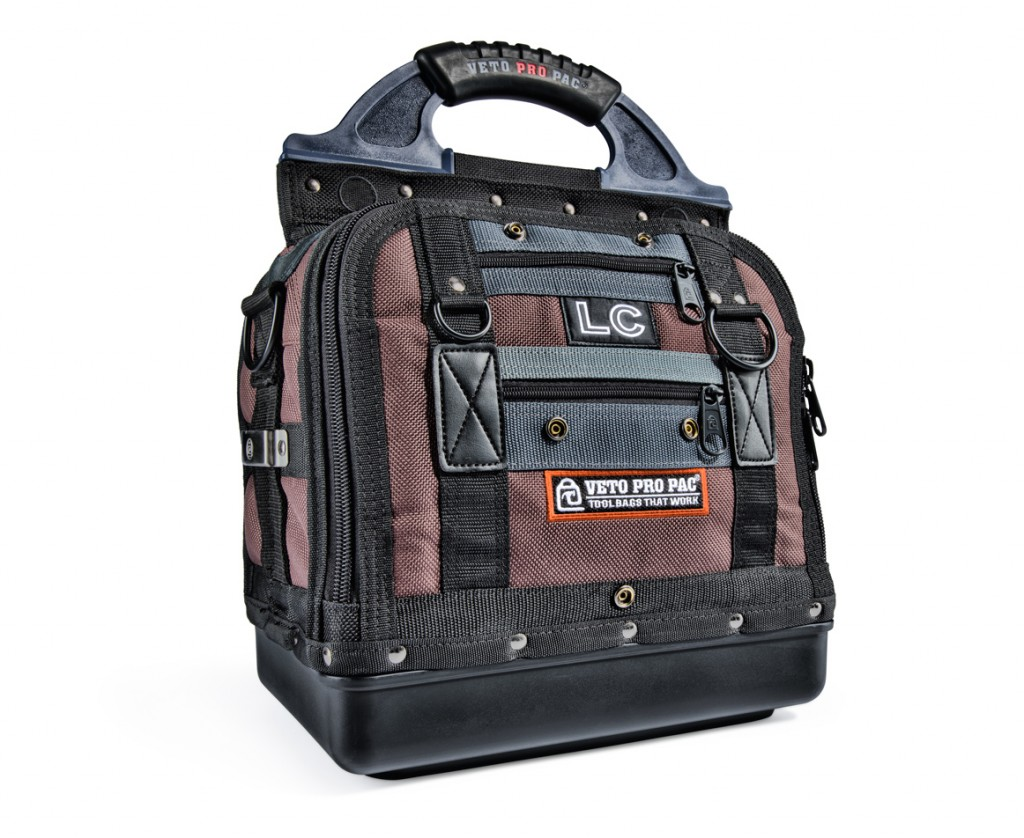 Veto pro pac lc tomaco the tool marketing company for Pocket pro cmt