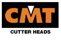 CMT Cutter Heads
