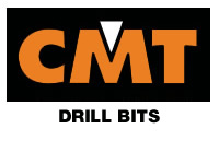 CMT Drill bits