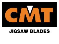 CMT Jigsaw Blades