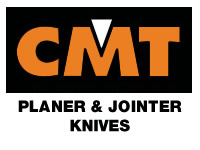 CMT Planer and Jointer Knives
