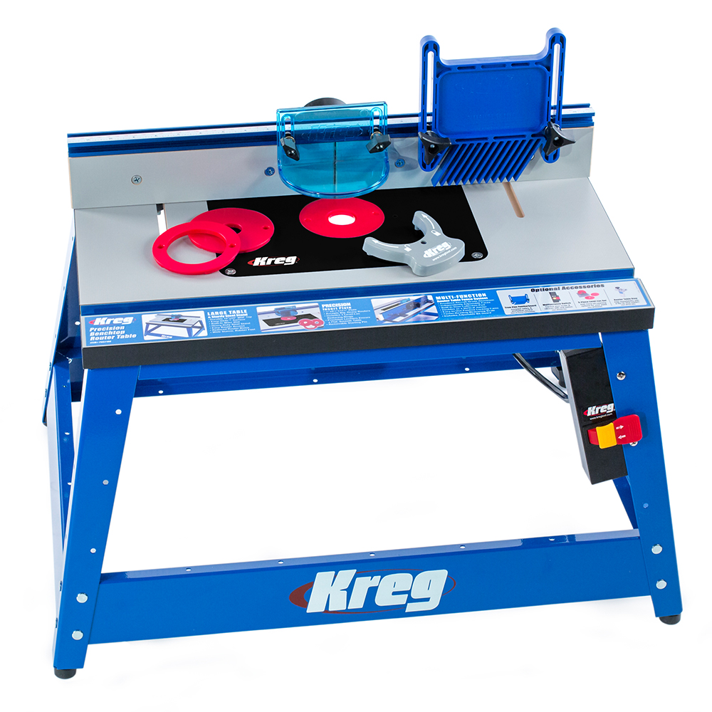Kreg precision benchtop router table tomaco the tool marketing kreg precision benchtop router table keyboard keysfo Images
